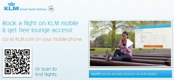klm-mobile free lounge access