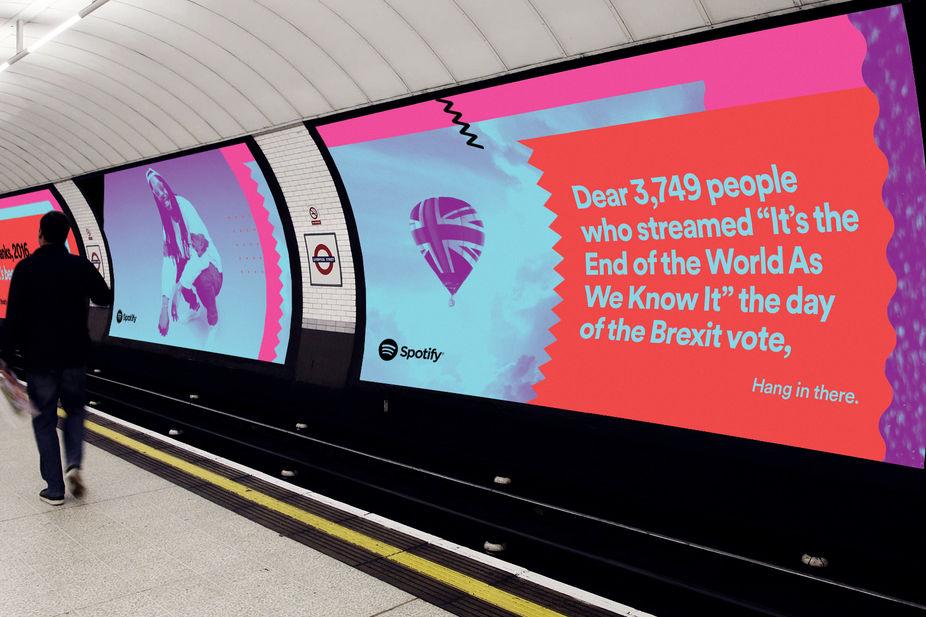Spotify London