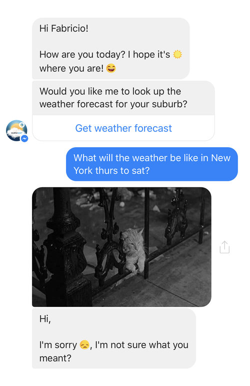 chatbot fail 2