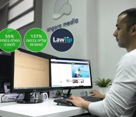 מקרה בוחן: איך הכפלנו את כמות ההמרות לפורטל LawTip בחודש?