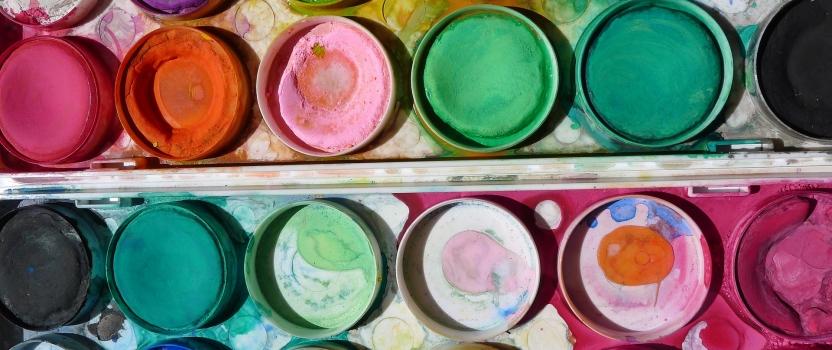 7 דרכים להכניס קצת צבע לאסטרטגיה השיווקית שלכם